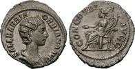 Denar 222, Kaiserliche Prägungen Severus A...