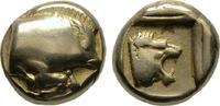 Elektron-Hekte 454/428 v.  Insel Lesbos
