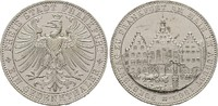 Vereinstaler 1863,