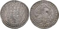Reichstaler 1643,  August der Jüngere von ...