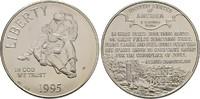 Dollar 1995, USA
