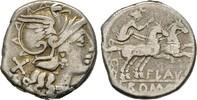 Denar 150 v. Chr. Republikanische Prägunge...