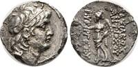 Drachme,  Reich der Seleukiden Antiochos V...