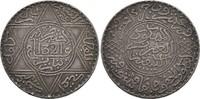 10 Dirhams 1321 H (1904). Marokko ´Abd al-Aziz, 1311-1326 H/1894-1908   50,00 EUR  +  6,00 EUR shipping