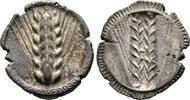 Stater 470/440 v.  Lukanien  Sehr schön