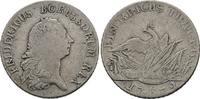 Reichstaler preussisch 1772 E, Diverse Fri...