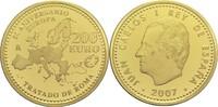 200 Euro 2007 Spanien Juan Carlos I. PP