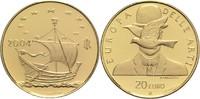 20 Euro 2004 Italien Republik René Magritt...