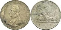 Taler 1818 Preußen Friedrich Wilhelm III. ...