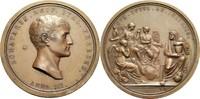 Bronzemedaille 1800 Frankreich / Italien C...