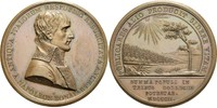 Bronzemedaille 1802 Frankreich I. Republik...