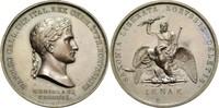 Bronzemedaille 1806 Frankreich Napoleon I....