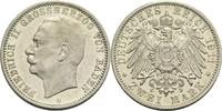 2 Mark 1911 G Baden, Großherzogtum Friedri...