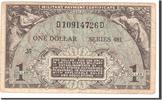 1 Dollar 1951 United States Foreign Bankno...