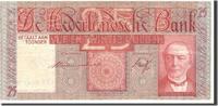 25 Gulden 1940 Netherlands Foreign Banknot...