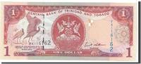 1 Dollar 2006 Trinidad and Tobago KM:46, U...