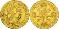 2 Louis D'or 1712 Paris Frankreich Double louis d'or au soleil Louis XI... 9000,00 EUR kostenloser Versand