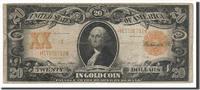 Twenty Dollars 1906 United States Foreign ...