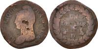 Decime 1798 D Frankreich Dupré VG(8-10)