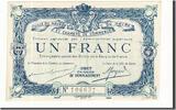 1 Franc 1917 Frankreich  UNC(60-62)