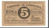 5 Centimes Not Applica Frankreich  EF(40-45)