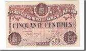 50 Centimes 1920 Frankreich Laval, Pirot:6...