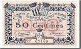 50 Centimes 1922 Frankreich Rennes et Sain...