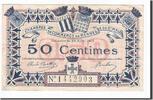 50 Centimes 1915 Frankreich Rennes et Sain...