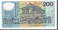 200 Rupees 1998 Sri Lanka KM:114b, 1998-02...