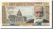500 Francs 1955 Frankreich 500 F 1954-1958...