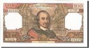100 Francs 1971 Frankreich 100 F 1964-1979...