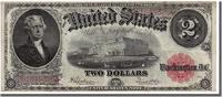 Vereinigte Staaten Two Dollars