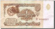 1 Ruble 1961 Russland  VF(20-25)