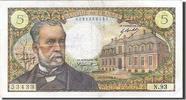 5 Francs 1966 Banque De France French Ba...