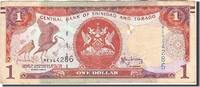 1 Dollar 2006 Trinidad and Tobago KM:46, S...