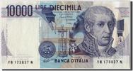 10,000 Lire 1984 Italien  AU(55-58)