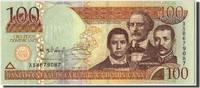 100 Pesos Dominicanos 2011 Dominican Repub...