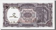10 Piastres Undated Egypt Foreign Banknote...