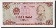 200 Dông 1987 Vietnam  UNC(65-70)