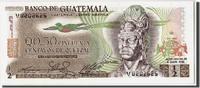 1/2 Quetzal 1982 Guatemala  UNC(65-70)