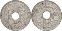 5 Centimes 1927 Not Ap Frankreich Lindauer...