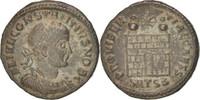 Follis Not Applica  Constantius II AU(50-53)