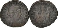 Nummus Not Applica  Constantine II AU(50-53)