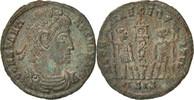 Nummus Not Applica  Constantine I AU(50-53)