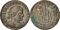 Follis Not Applica  Constantine II AU(50-53)