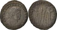 Follis Not Applica  Constantius II EF(40-45)
