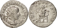 Antoninianus Not Applica  Gordian III AU(5...
