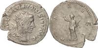 Antoninianus Not Applica  Volusian AU(50-53)