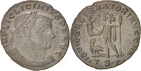 Follis Not Applica  Licinius I AU(50-53)