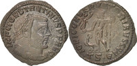 Follis Not Applica  Constantine I AU(50-53)